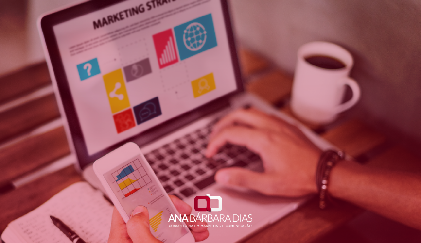 O Poder do Marketing Digital